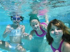 We've rounded up the best public pools in LA that will keep your kids cool all summer. Take your pick and dive in!