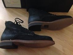 rag & bone Rowan Boot (color: black) mens size 11 brand new in box #ragbone #rowanboot