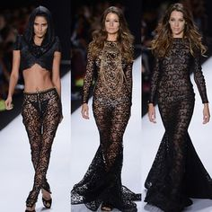 S/S 2015 Michael Costello Couture Fashion, Runway Fashion, Fashion 2015, Michael Costello, High Fashion Dresses, Prom Dresses, Formal Dresses, Dressed To Kill, Dress To Impress