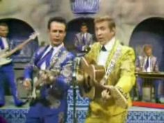 Nothin like classic Buck Owens music, Buck Owens & His Buckaroos - Act Naturally [Live] - 1966