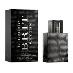 I Ship FREE!!!  This is a 100% BRAND NEW and 100% Authentic bottle of Burberry Brit Rhythm cologne EDT 1.0 oz in its original sealed packaging. I ship same day if you order at least 1 hour before my post office closes. Even on Saturday. Post Office Closed, Burberry Brit, Cologne, Fragrance, Packaging, Perfume, Ship, Bottle, Free