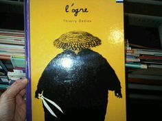 From our fan page: Terrifying French children's books · jennycolgan · Storify