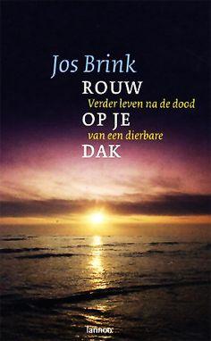 Jos Brink (1942- 2007) heeft een boekje geschreven en dat heet 'Rouw op je dak' . Jos Brink, die TV presentator en predikant was,merkte op dat niet de lengte van de liefde telt maar de diepte.