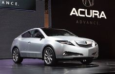 Check Out This Awesome Wrap On A Acura MDX For Paragon Acura - Paragon acura hours