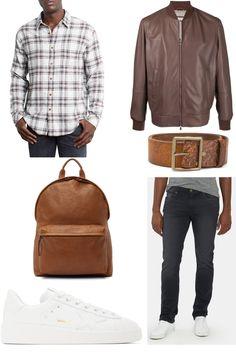 Identity, Leather Jacket, Digital, Jackets, Fashion, Studded Leather Jacket, Down Jackets, Moda, Leather Jackets