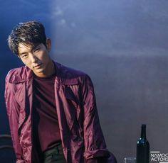 @actor_jg, Lee Joon gi