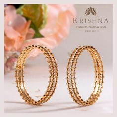 Jewellery Designs - Page 8 of 1542 - Latest Indian Jewellery Designs 2019 ~ 22 Carat Gold Jewellery one gram gold Bridal Bangles, Bridal Jewelry, Gold Jewelry, Jewellery Showroom, Diamond Jewellery, Jewellery Storage, Indian Jewellery Design, Indian Jewelry, Jewelry Design