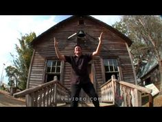 """ASL """"How Great Thou Art"""" Music Video MTV Style - VHVIDEO.COM"""