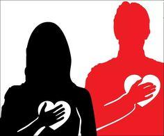Aspectos destacados de la actualizacin de las guias de la aha this friday feb 2 wear red for womens heart health lets unite fandeluxe Image collections