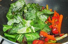 IMG_9589 copy Spinach, Vegetables, Food, Essen, Vegetable Recipes, Meals, Yemek, Veggies, Eten