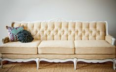 The Vintage Sofa Project