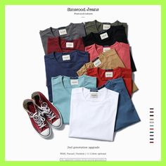 Cheap fashion tees, Buy Quality t shirt men directly from China long sleeve t shirt Suppliers: SIMWOOD 2017 new arrival Autumn long sleeve t shirt men causal fashion young cotton T Shirts Tops Tees Plus Size Fashion Font, Men's Fashion, Young Fashion, Fashion Rings, Kids Fashion, Shirts & Tops, Casual Shirts, T Shirt Top, Shirt Men