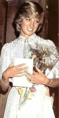 Very beautiful princess diana England's