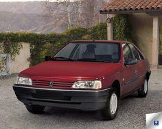 Peugeot 405 Privilge