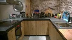 Meer dan 1000 idee n over eiken keukens op pinterest keukenkasten kasten en keukens - Catalogus gaggenau ...