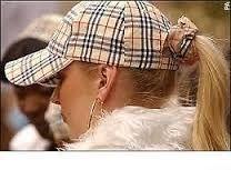 """Résultat de recherche d'images pour """"casquette burberry"""""""