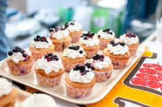 A food carnival when anyone can open a restaurant for a day Opening A Restaurant, Helsinki, Mini Cupcakes, Finland, A Food, Desserts, Blog, Tailgate Desserts, Deserts