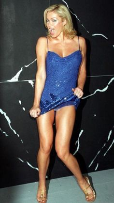 Nell McAndrew | ♥ Nell McAndrew ♥ | Pinterest
