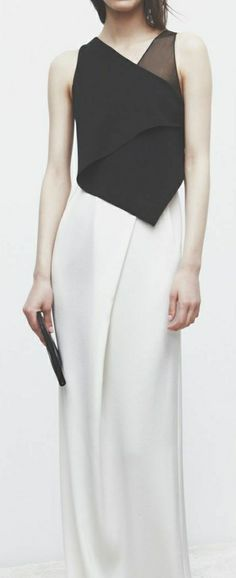 Philip Lim One Shoulder, Shoulder Dress, Fashion Outfits, Clothing, Dresses, Style, Outfits, Vestidos, Swag