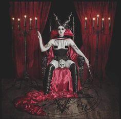 The perfect darkness — myoccultfetish: november-underground: Her. Creepy Photography, Dark Photography, Shadow Costume, Dark Art Paintings, Dark Evil, Satanic Art, Vision Quest, Demon Art, Illustrations