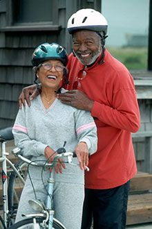 Physical activity may help improve movement problems associated with brain lesions in older people.