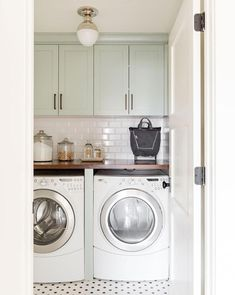 Modern Laundry Rooms, Laundry Room Layouts, Laundry Room Remodel, Laundry Room Cabinets, Laundry Room Organization, Laundry Room Design, Laundry Decor, Small Laundry Space, Small Laundry Closet