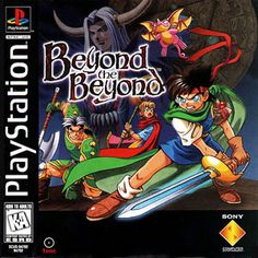 ON SALE NOW! (Beyond The Beyond) - AllStarVideoGames.com