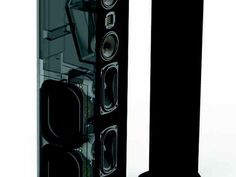 Size matters: The mighty GoldenEar Technology Triton One tower speakers - CNET