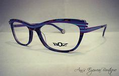 #boz #jfrey #purple #getnoticed #eyewear #glasses #eyes #fun #anns #annseyewearboutique
