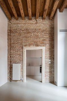 ANK · Interni casa EV · Architettura italiana