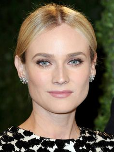 Diane Kruger's 10 Best Hair and Makeup Looks | Beautyeditor