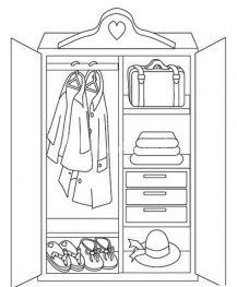 Fondo de Armario.   ¿Qué me pongo hoy? ¿Qué falta en tu armario? ¿Qué te parece si damos un paseo dentro de tu armario?