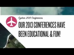 Cydcor Conferences 2013 (+playlist)