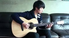 (Christina Perri) A Thousand Years - Sungha Jung - YouTube