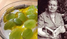 Doctorul Johanna Budwig s-a născut în anul 1908 şi a murit în 2003, la vârsta de 95 ani, din cauza unor complicaţii provocate de unele leziuni după ce a căzut în locuinţa sa.Ca rezultat al cercetărilor sale rea Health And Wellness, Health And Beauty, Health Fitness, Beauty Makeover, Cancer, Healing, Herbs, Fruit, Breakfast