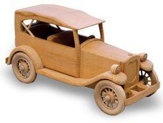 Love This : The 1929 Ford 'Phaeton' 14