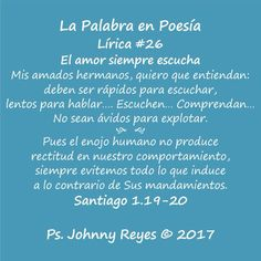 Ps Johnny Reyes (@Shaririwe) | Twitter