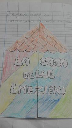 Emozioni Archivi - Maestra Anita