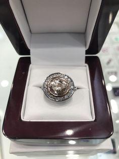 Dress Rings, Diamond Rings, Class Ring, Jewellery, Handmade, Jewels, Hand Made, Schmuck, Jewelry Shop