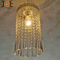 New arrivals Crystal chandelier Icicle Droplets Light fixtures Vintage Antique Style Decor lamp for -  Item Type: Chandeliers  Brand Name: Farito  Shade Type: Crystal  Shade Direction: Up & Down  Features: Unique Bespoke 1-Tier crystal Chandelier  Body Material: Iron  Warranty: 3 Years  Light Source: Incandescent Bulbs  Finish: Polished Chrome  Certification: CCC,CE,CQC,EMC,RoHS,SAA,UL,VDE  Style: Art Deco  Base Type: E27  Is Dimmable: No  Voltage: 220V  Power Source: AC  Is Bulbs Included…