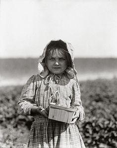 By Lewis W. Hine