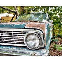Ford Falcon :)