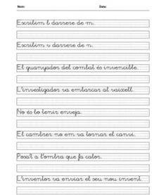 Hi ha altres normes ortogràfiques Cos, Spanish, School, Desserts, Writing, Third, Initials, Social Networks, Lilac