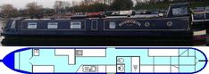 Calcutt Boats always have a range of narrowboats for sale. Please inspect our sales list to see the latest offers. Thing 1, Boats For Sale, House, Home, Haus, Houses