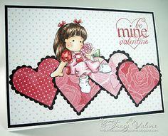 Be Mine - Magnolia