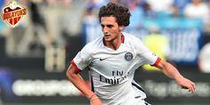 Adrien Rabiot Masuk Dalam Radar Transfer Madrid - Bolayuks News