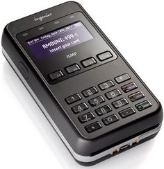 Ingenico IMP350-USSCN01A Payment Terminal - Research, Buy, Call for Advice