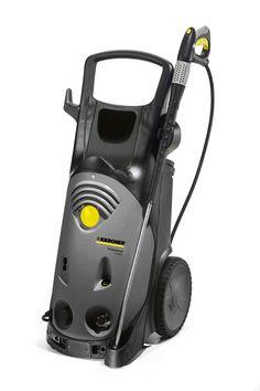 High pressure cleaner HD 13/18-4 S Plus
