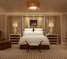 Wynn Hotel @ Las Vegas