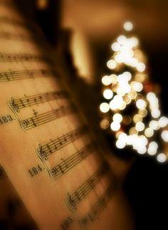 Christmas Musical yay!
